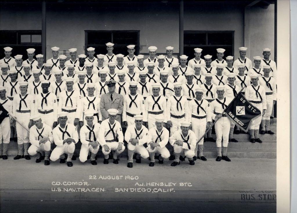 Navy Basic Training – Philippine-Sailor
